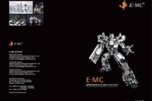 محصولات پنوماتیک ای ام سی E.MC PNEUMATIC