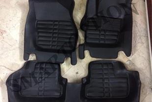 فروش کفی سه بعدی مزدا 3