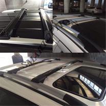 فروش باربند اسپورت خودرو جک اس فایو S5
