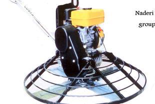 ماله موتوری و ماله برقی ( ماله پروانه ای )