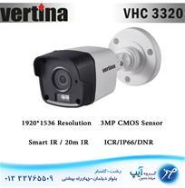 فروش دوربین مداربسته ورتینا مدل VHC 3320