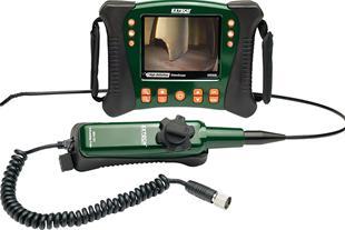ویدئو بروسکوپ مدل HDV640 کمپانی Extech