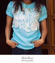 فروش پوشاک بانوان با برندهای معروف در گالری سهیل