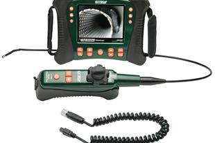 ویدئو بروسکوپ مدل HDV640W کمپانی Extech