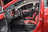 فروش روکش صندلی فاریک جک S5 دوخت قرمز