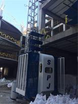 فروش و تعمیر آسانسور ، پله برقی ، لیفتراک