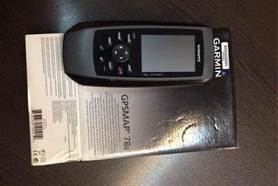 فروش ویژه 5 دستگاه GPS 78s دست دوم