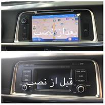 نصب و راه اندازی جی پی اس خودروهای کیا و هیوندای
