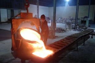 قالکاری و بازیافت فلزات گرانبها