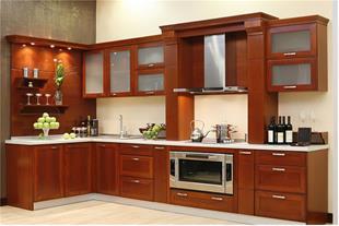 طراحی و ساخت کابینت آشپرخانه