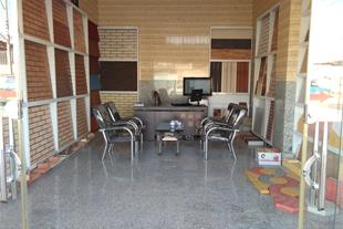 گالری محصولات ساختمانی نوین