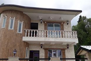 فروش ویلا دوبلکس در محمود آباد