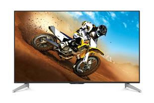 تلویزیون 50 اینچ ال ای دی شارپ SHARP 4K SM