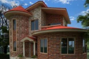 سقف شیبدار گالری محصولات ساختمانی نوین