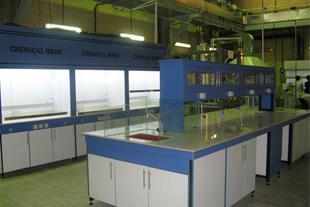 سکوبندی - سکوبندی آزمایشگاهی