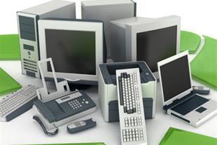 خرید کامپیوتر دست دوم و ضایعات کامپیوتری
