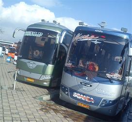 فروش بلیط اتوبوس - 1