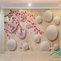 فروش و نصب کاغذ دیواری سه بعدی،پوستر،ویستا افرند