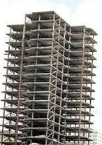 مشارکت در ساخت - تکمیل ساختمان نیمه ساخت