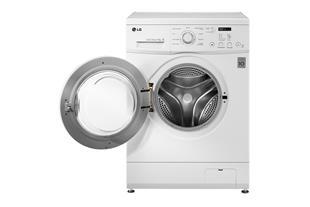 ماشین لباسشویی 7 کیلو گرم الجی