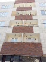فروش آپاتمان سجادیه نوساز 120 متر