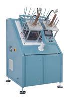 دستگاه تولید پیش دستی کاغذی