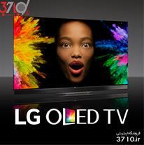 فروش تلویزیون های OLED الجی