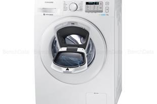 فروش ماشین لباس شویی سامسونگ WW80K5213WW
