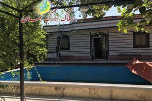 فروش باغ ویلا در ملارد tf 706