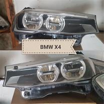 فروش چراغ bmw x4
