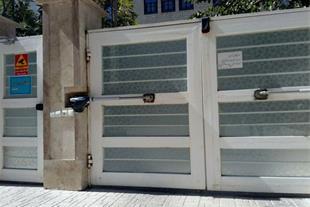 تعمیرات و نصب انواع درب اتوماتیک در کرج