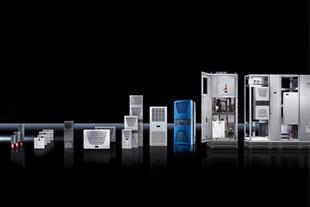فروش سیستم خنک کننده RITTAL