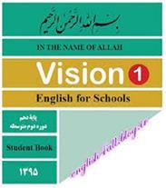 تدریس خصوصی زبان انگلیسی متوسطه اول و دوم در تبریز