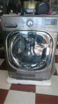 ماشین لباسشویی الجی 20 کیلویی مدل F0K1CHK2T2