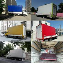 حمل و نقل اثاثیه منزل با کادر مجرب