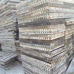لیست قیمت قالب فلزی بتن  خرید و فروش - 1