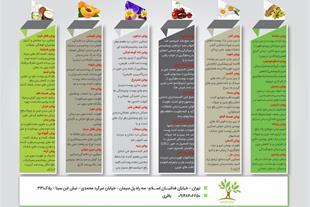 پخش دانه روغنی و روغن خوراکی درمانی