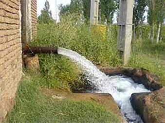 آب یابی حرفه ای اکتشاف آب زیرزمینی با روش ژئوفیزیک - 1