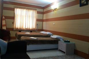 رزرو هتل و هتل آپارتمان در قم
