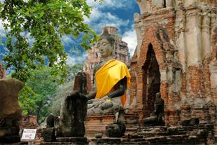 در بهترین فصل از سال به تایلند سفر کنید