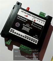 دستگاه GSM / دو رله سیمکارتی