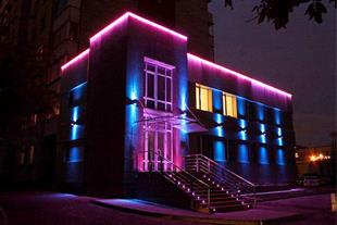 دوره آموزش طراحی روشنایی و نورپردازی