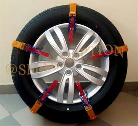 فروش زنجیر چرخ پلیمری ضد سایش - 1