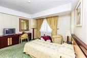 رزرو هتل و هتل آپارتمان در قزوین