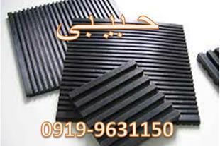تولید انواع قطعات لاستیکی و قطعات صنعتی پلیمری