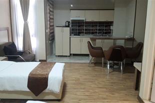 رزرو هتل و هتل آپارتمان در تهران