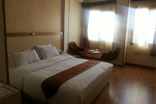 رزرو هتل و هتل آپارتمان در شهرکرد