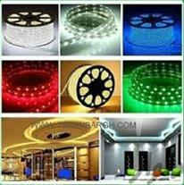 فروش تجهیزات برق روشنائی ، لامپ ، ریسه ، پرژوکتور