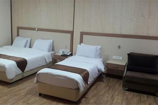 رزرو هتل و هتل آپارتمان در یاسوج