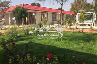 فروش 1500 متر باغ ویلا در شهریار